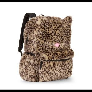 NWT Kitty Cat Backpack